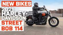 Harley Davidson Fat Boy 114 Thumbnail