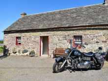 Harley-Davidson - Davidson family cottage